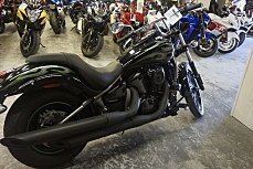 2009 Kawasaki Vulcan 900 for sale 200587941