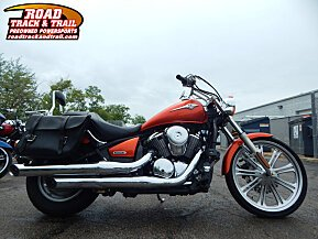 2009 Kawasaki Vulcan 900 for sale 200593796