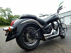 2009 Kawasaki Vulcan 900 for sale 200593798