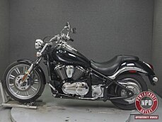 2009 Kawasaki Vulcan 900 for sale 200606006