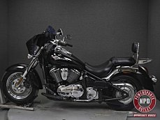 2009 Kawasaki Vulcan 900 for sale 200633617
