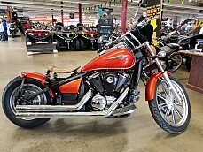 2009 Kawasaki Vulcan 900 for sale 200638945
