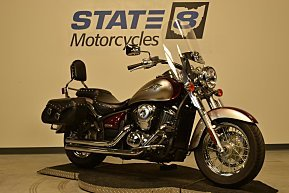 2009 Kawasaki Vulcan 900 for sale 200644638