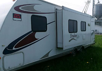 2009 Keystone Freedom Lite for sale 300163410
