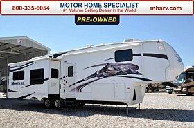 2009 Keystone Montana for sale 300107908