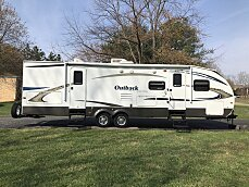 2009 Keystone Outback for sale 300131530