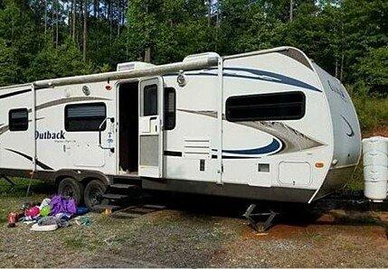 2009 Keystone Outback for sale 300138407