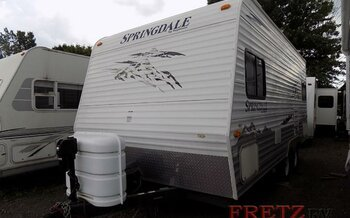2009 Keystone Springdale for sale 300169639