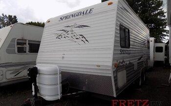 2009 Keystone Springdale for sale 300169639