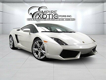 2009 Lamborghini Gallardo LP 560-4 Coupe for sale 100796396