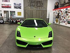 2009 Lamborghini Gallardo LP 560-4 Coupe for sale 100868020