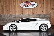 2009 Lamborghini Gallardo LP 560-4 Coupe for sale 100878410