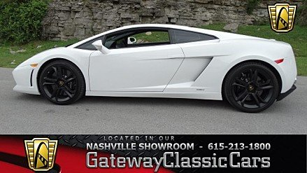 2009 Lamborghini Gallardo LP 560-4 Coupe for sale 100878972