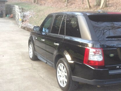 2009 Land Rover Range Rover Sport for sale 100735605