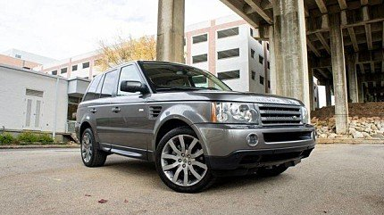 2009 Land Rover Range Rover Sport HSE for sale 100830267