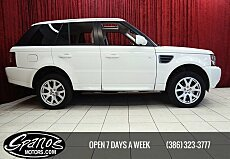 2009 Land Rover Range Rover Sport HSE for sale 100847908