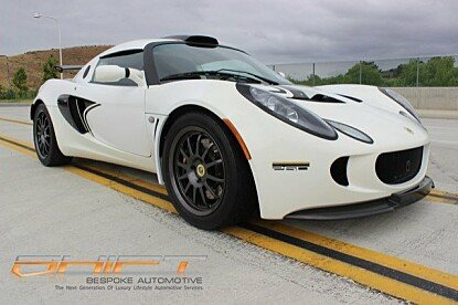 2009 Lotus Exige S 260 for sale 100760017