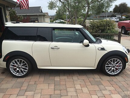 2009 MINI Cooper Clubman John Cooper Works for sale 100757433