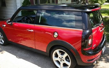 2009 MINI Cooper Clubman S for sale 100769991