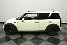 2009 MINI Cooper Clubman S for sale 100778493