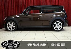 2009 MINI Cooper Clubman S for sale 100842590