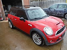 2009 MINI Cooper Clubman John Cooper Works for sale 100746642