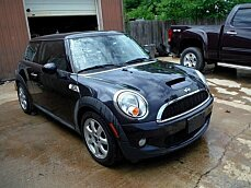 2009 MINI Cooper S Hardtop for sale 100766449
