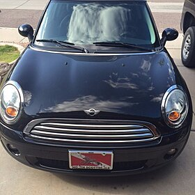 2009 MINI Cooper Hardtop for sale 100767856