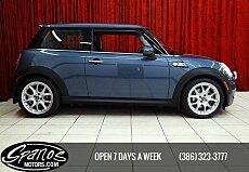 2009 MINI Cooper S Hardtop for sale 100773853