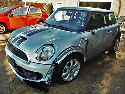 2009 MINI Cooper S Hardtop for sale 100784338