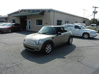 2009 MINI Cooper Hardtop for sale 100913335