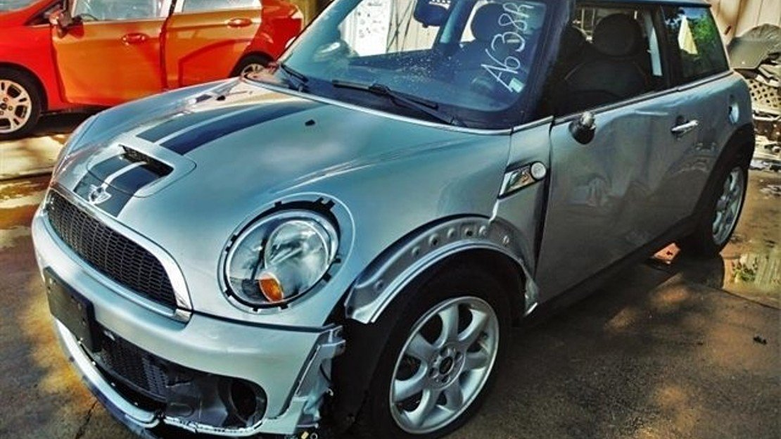 2009 MINI Cooper S Hardtop for sale 100982741