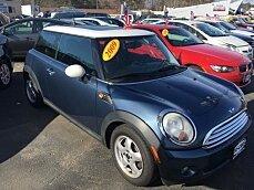 2009 MINI Cooper Hardtop for sale 100780653