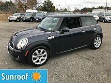 2009 MINI Cooper S Hardtop for sale 100954819