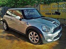 2009 MINI Cooper S Hardtop for sale 100973024
