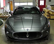2009 Maserati GranTurismo Coupe for sale 100768678