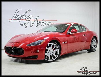 2009 Maserati GranTurismo Coupe for sale 100962713