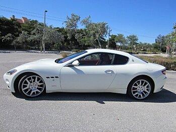 2009 Maserati GranTurismo Coupe for sale 100969922