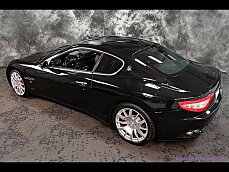 2009 Maserati GranTurismo Coupe for sale 100872244