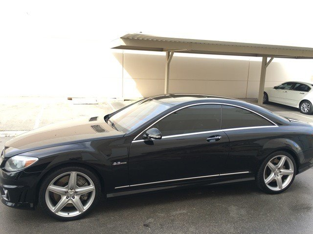 2012 Mercedes-Benz CL63 AMG Specs, Price, Review and Photos ...