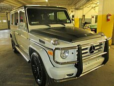2009 Mercedes-Benz G55 AMG 4MATIC for sale 100840025