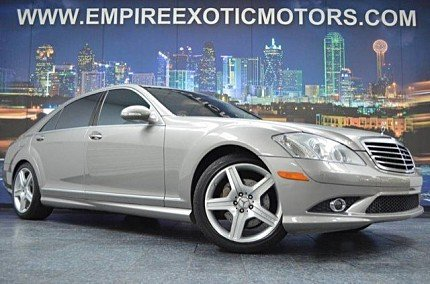 2009 Mercedes-Benz S550 for sale 100767737