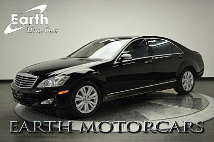 2009 Mercedes-Benz S550 for sale 100774035