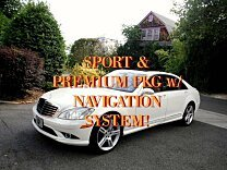 2009 Mercedes-Benz S550 4MATIC for sale 100778838