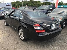 2009 Mercedes-Benz S550 4MATIC for sale 100786094