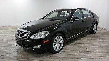 2009 Mercedes-Benz S550 4MATIC for sale 100895552