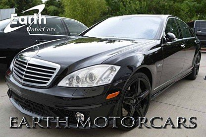 2009 Mercedes-Benz S63 AMG for sale 100785394