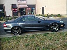 2009 Mercedes-Benz SL550 for sale 100770912
