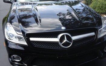 2009 Mercedes-Benz SL550 for sale 100786858