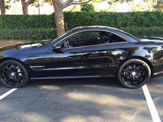 2009 Mercedes-Benz SL550 for sale near Chino Hills,, California ...